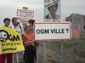 OGM : vote des parlementaires dans les PO ?
