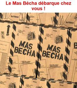 Le Mas Bécha débarque chez vous !