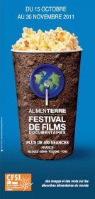 ALIMENTERRE Le Festival de films du 15 octobre au 6 décembre