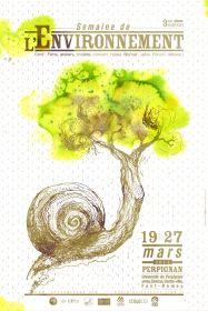 Semaine de l'Environnement  à l'Université de Perpignan du 19 au 27 Mars 2011