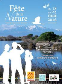 Fête de la Nature 2016 au Site Classé de l'Anse de Paulilles le dimanche 22 mai