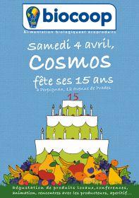 Cosmos Perpignan fête ses 15 ans samedi 2 avril