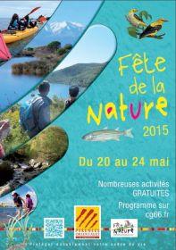 Fête de la Nature 2015 au Site Classé de l'Anse de Paulilles le dimanche 24 mai