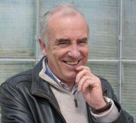 Alain Baraton, Jardinier en chef du Trianon et du château de Versailles le dimanche 17 mars à 18h30