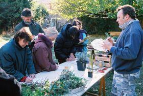 Reprise des ateliers de jardinage écologique