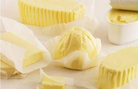 Beurre et crème bio dans les PO !
