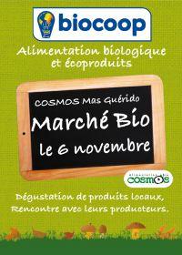 Cosmos Mas Guérido fête son 2ème anniversaire samedi 6 novembre
