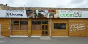 BIOCOOP Perpignan propose un atelier de fabrication d'un four solaire le samedi 22 Juin de 10h à 13h
