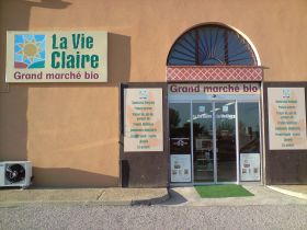 La Vie Claire accueillera tous les samedis de 9h30 à 18h30, Christine Calvet Conseillère en Naturopathie et Nutrition