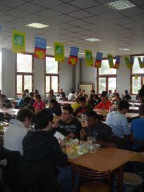 Une AMAP en création à l' Université de Perpignan