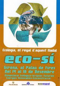 ECOSI : 2ème Salon Ecologique à Gérone