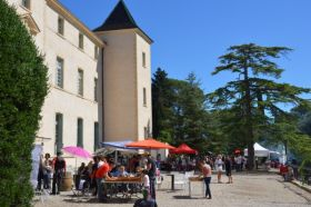 Fête Bio départementale, dimanche 18 septembre à Prades-le-Lez (34730)