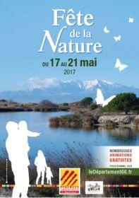 Fête de la Nature du 17 au 21 Mai. Marché Bio le dimanche 21