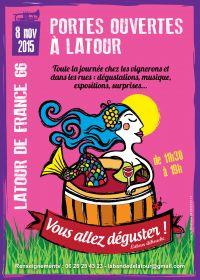 Portes ouvertes à Latour de France, dimanche 8 novembre,