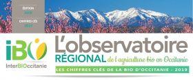 Les chiffres clés 2019 de la bio en Occitanie (édition 2020)