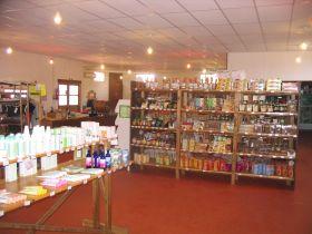 - 10 % à LA CASA BIO, du 26/01 au 14/02/09, sur tout le magasin!