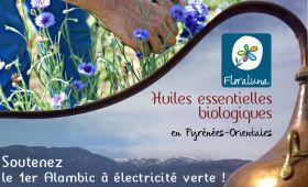 Financement participatif de ma distillerie d'huiles essentielles à énergies renouvelables !