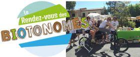 Animations Biotonomes aux Marchés de Perpignan, Céret et Sainte-Marie de la mer le Samedi 10 Juin