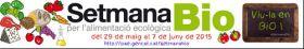 Animations Setmana Bio du 29 Mai au 7 Juin dans la province de Girona