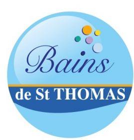 Les Bains de Saint Thomas : première gamme de soins au plancton thermal certifié bio !