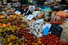 Maintien des marchés alimentaires