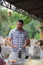 Le Domaine EY  à St Estève vous propose le pique nique vigneron ce week-end de Pentecôte