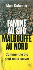 Mardi 23 octobre : conférence par Marc Dufumier « Quelles agricultures pour nourrir correctement l'humanité? » suivi d'un débat avec le public.
