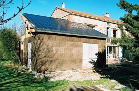 « Photovoltaïque portes ouvertes à Bompas »