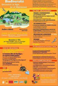 8ème Forum départemental de l'Economie Solidaire Samedi 20 Novembre