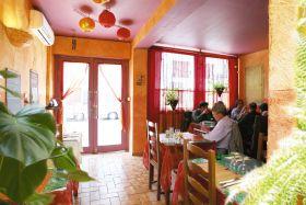 Conférences-Buffets au Restaurant Saveurs Nature