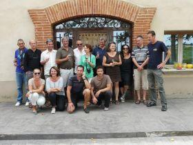 Séminaire National BIOCOOP du 26 au 28 août dans les Pyrénées-Orientales