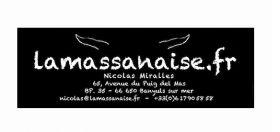 La Massanaise vous propose ses colis de viande Bio pour les fêtes !